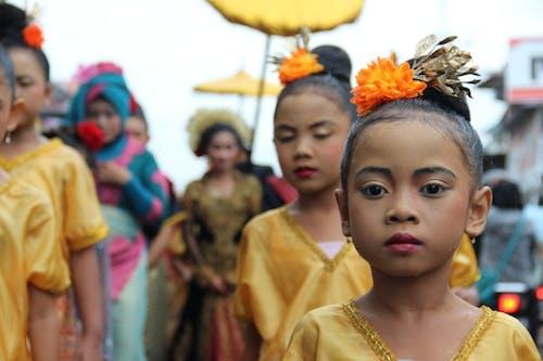 Fotos de stock gratuitas de asiático, chavalas, cultura, gente