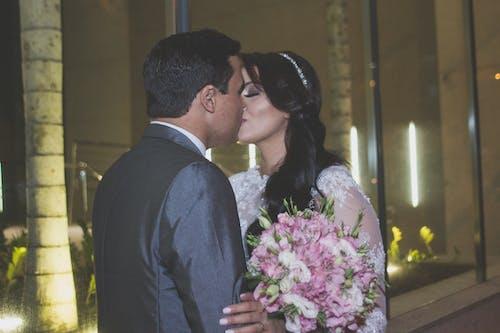Fotos de stock gratuitas de Boda, matrimonio, novia, novios