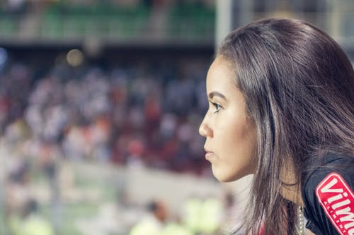 Fotos de stock gratuitas de fanes, fútbol