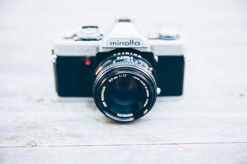 Kostenloses Stock Foto zu ausrüstung, design, digital, digitalkamera