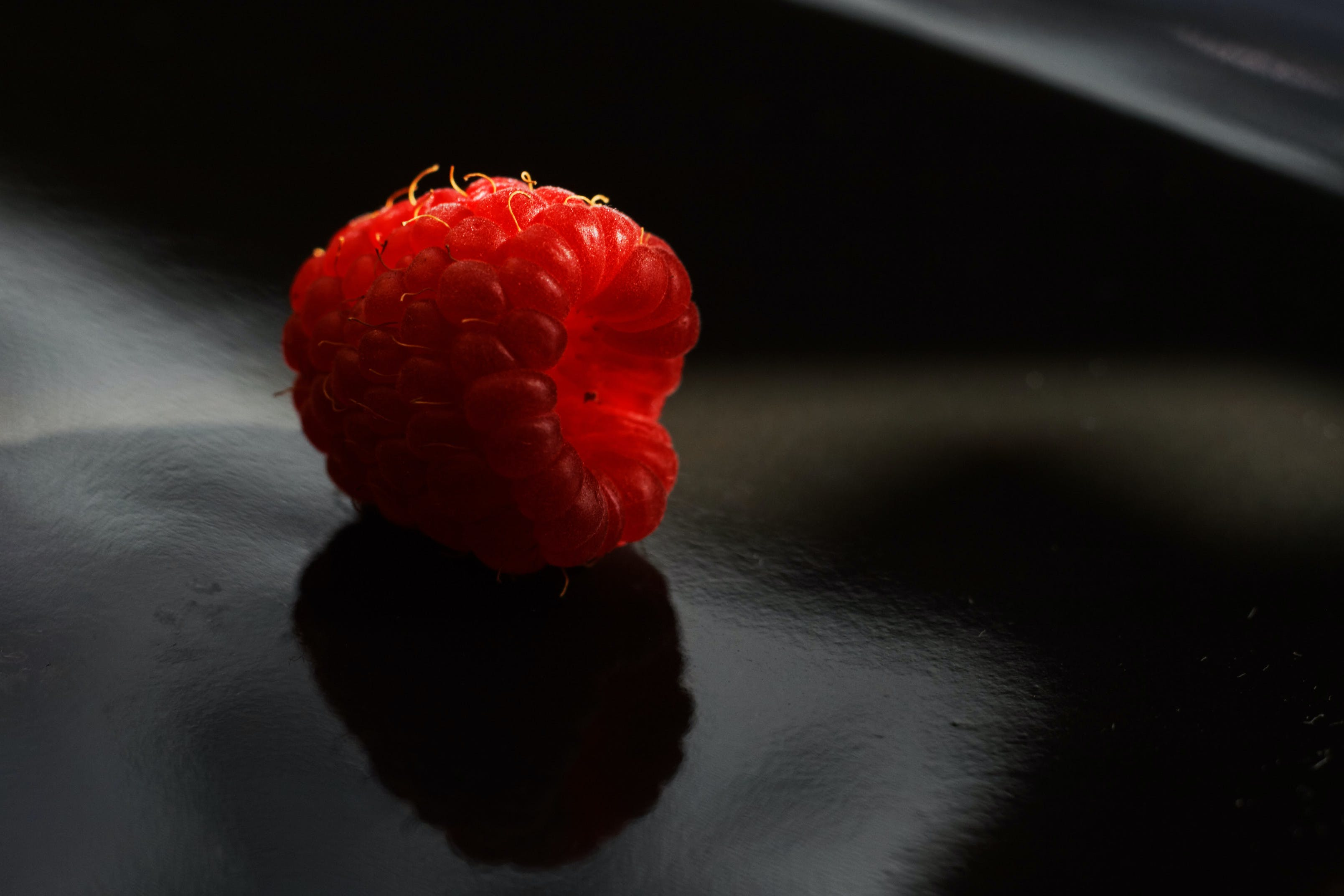 Free stock photo of fruit, raspberry