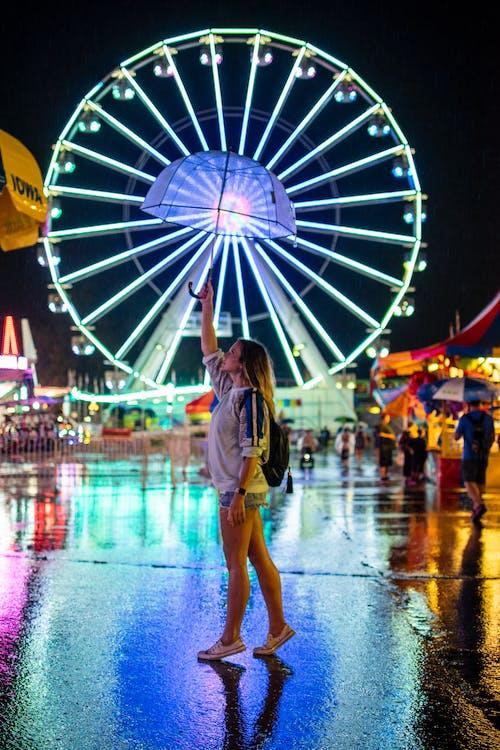 Безкоштовне стокове фото на тему «веселий, веселість, вечір»