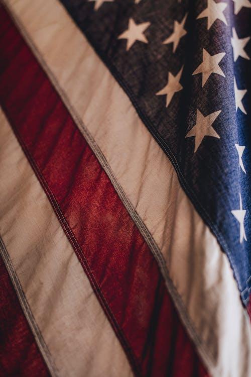 Immagine gratuita di americano, avvicinamento, azzurro