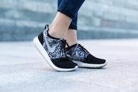 woman, feet, legs