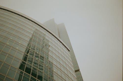 Fotobanka sbezplatnými fotkami na tému 35mm, architektonický dizajn, architektúra, budova