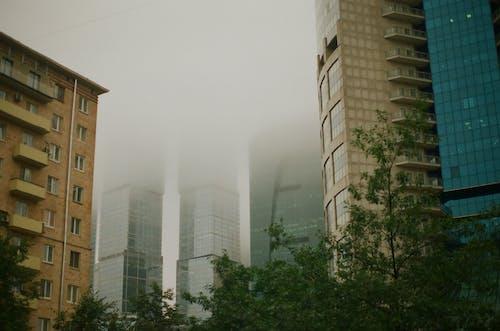 35毫米, 公寓, 城市, 外觀 的 免費圖庫相片