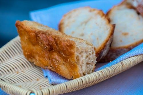 Gratis stockfoto met brood, eten, gebakken