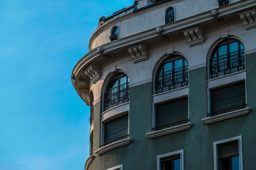 Δωρεάν στοκ φωτογραφιών με αρχιτεκτονική, εμπρός, εξωτερικός χώρος, κτήριο