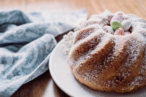 Immagine gratuita di cibo, colore, cupcake, pasticcino