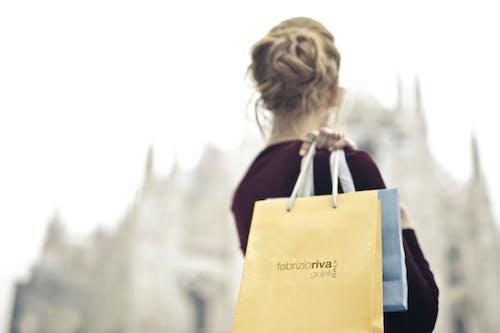 Free stock photo of back, beautiful, beauty, brand