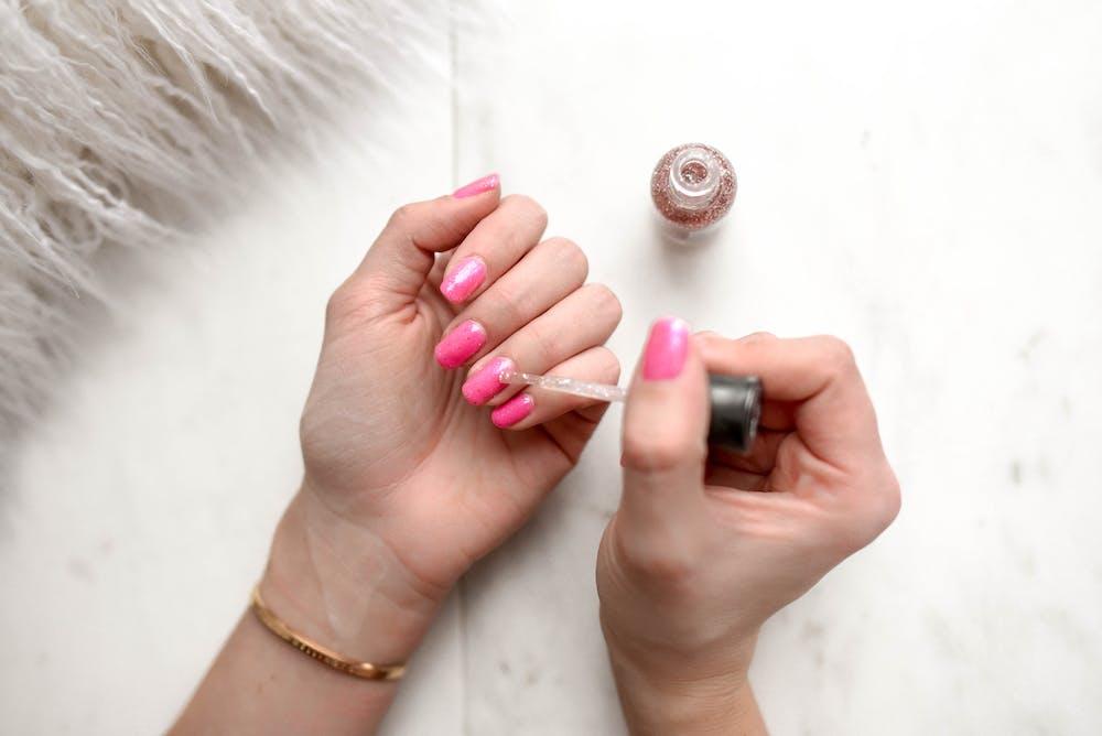 nails, nail trends,