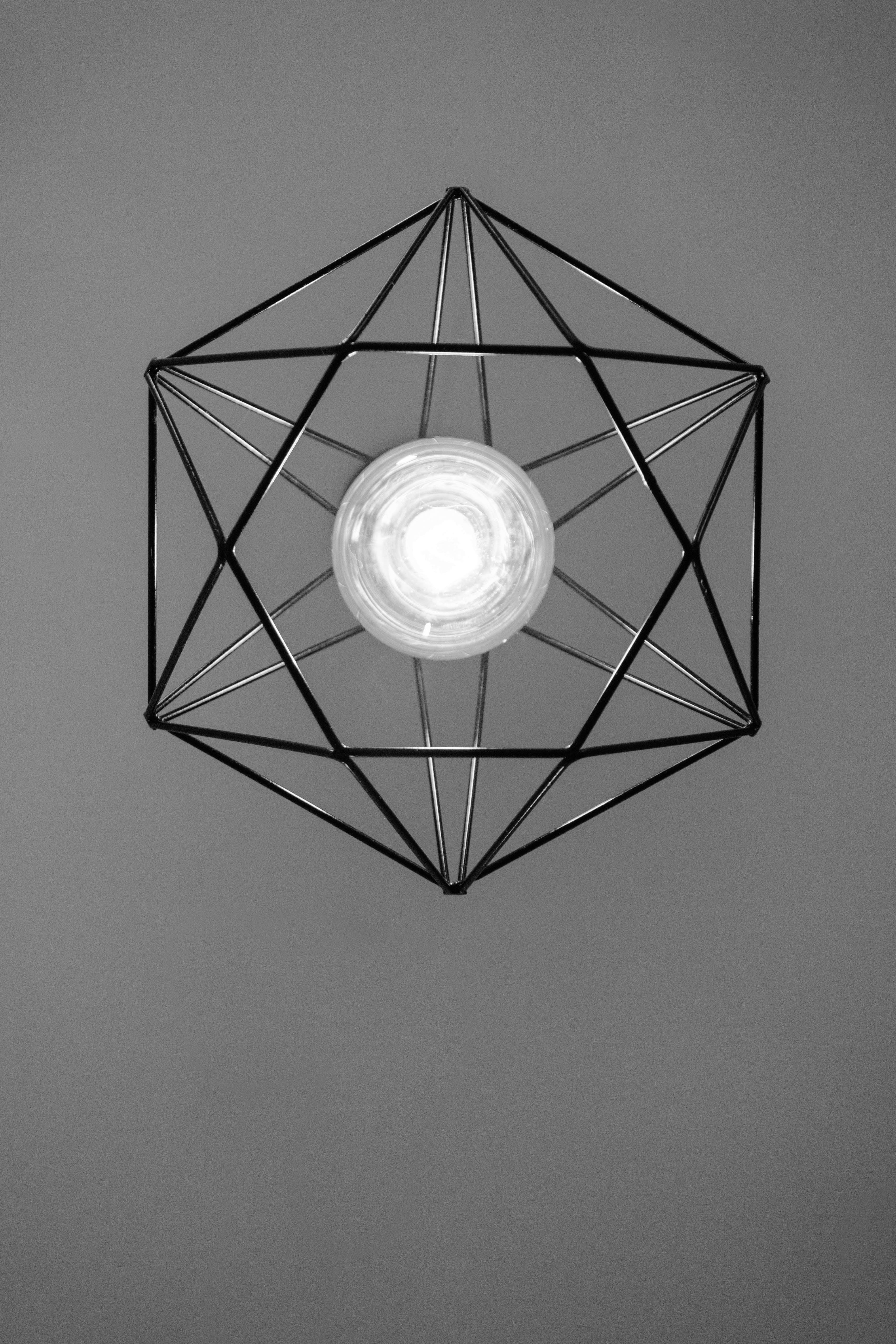 不堅固的, 光, 圖案, 弦燈 的 免費圖庫相片