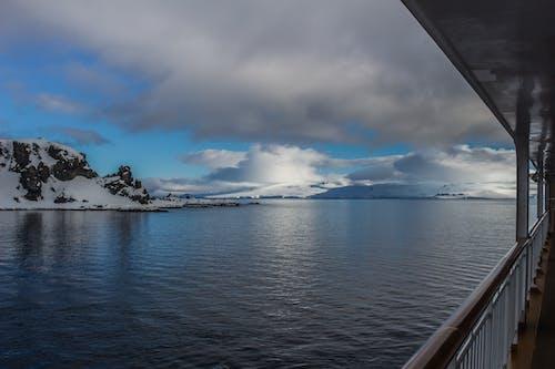 #南极洲, #海, #海洋, #船 的 免费素材照片