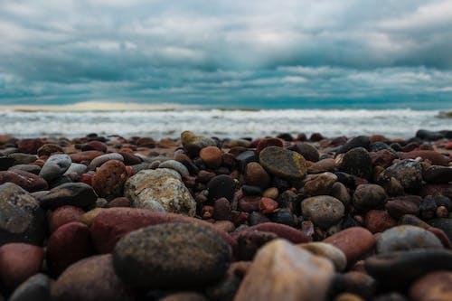 光滑, 堆, 天性, 岩石 的 免費圖庫相片