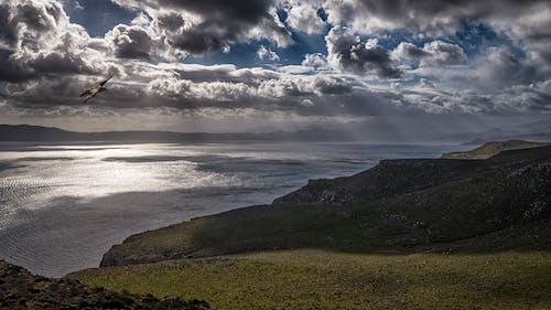多雲的, 多雲的天空, 天性, 天空 的 免费素材照片