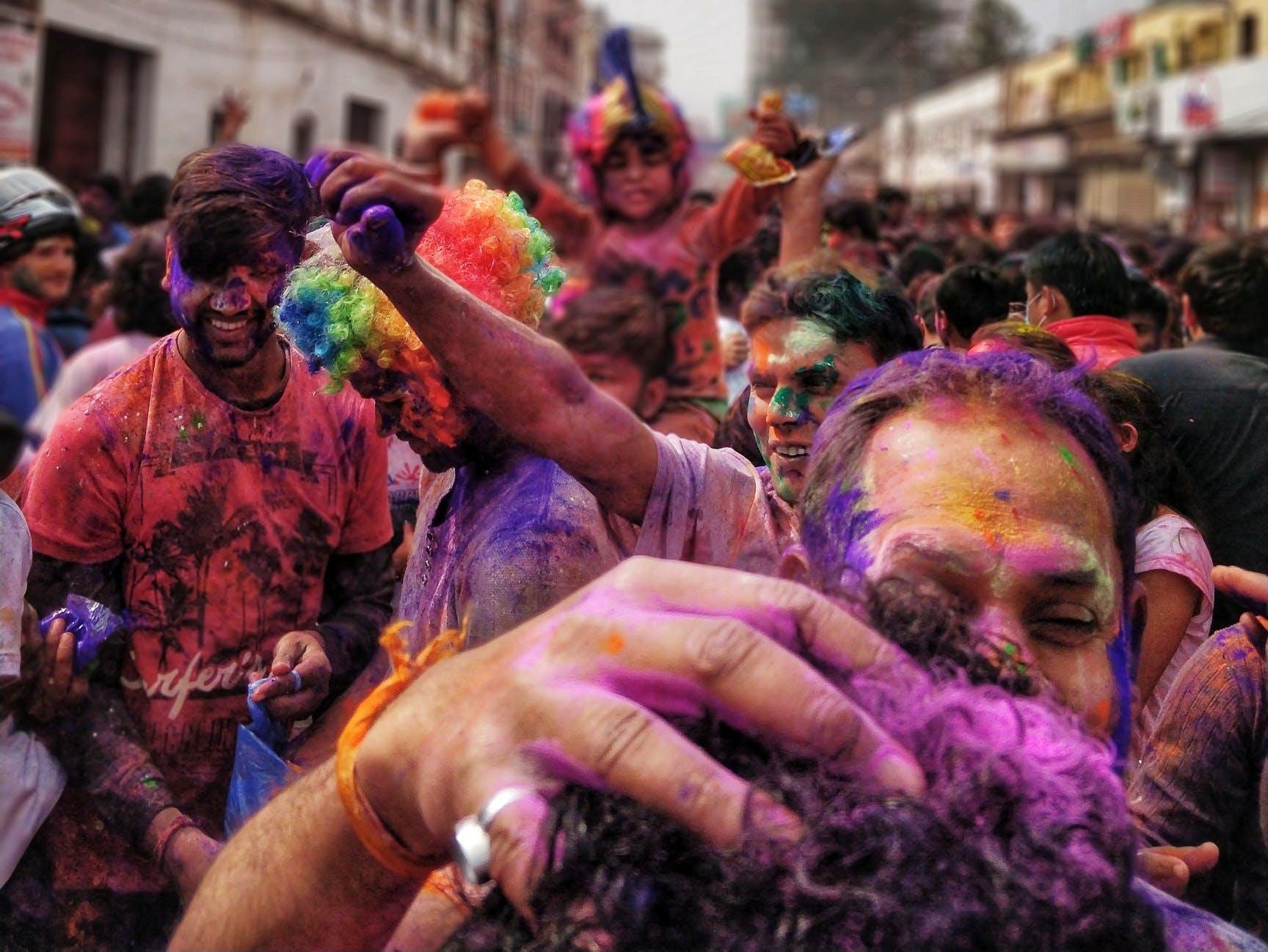 Ảnh lưu trữ miễn phí về Âm nhạc, Ấn Độ, cuộc biểu tình, diễu hành