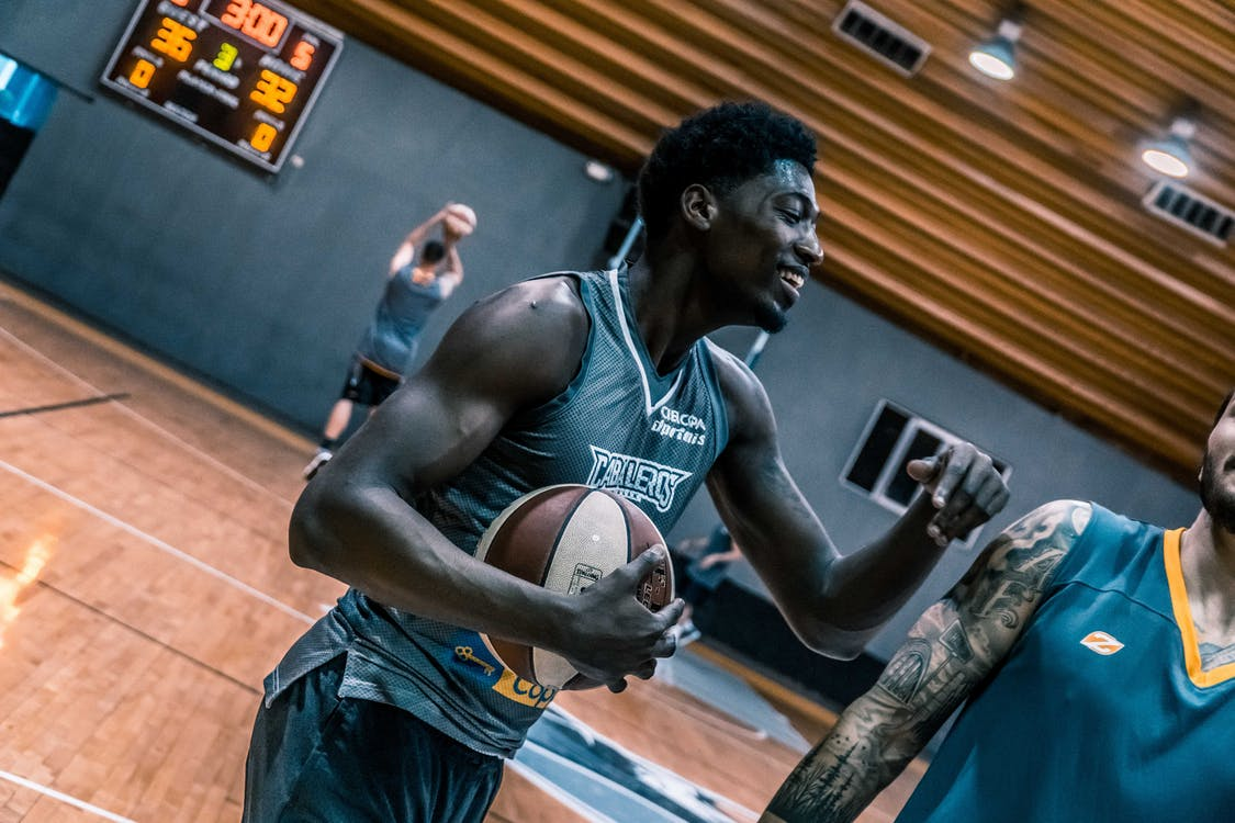 баскетбол, баскетболист, баскетбольная площадка
