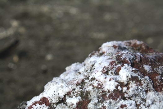Free stock photo of ground, salt, dirt, mineral