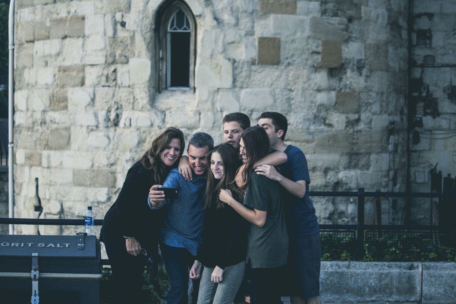 de amigos, amistad, autofoto, comunidad