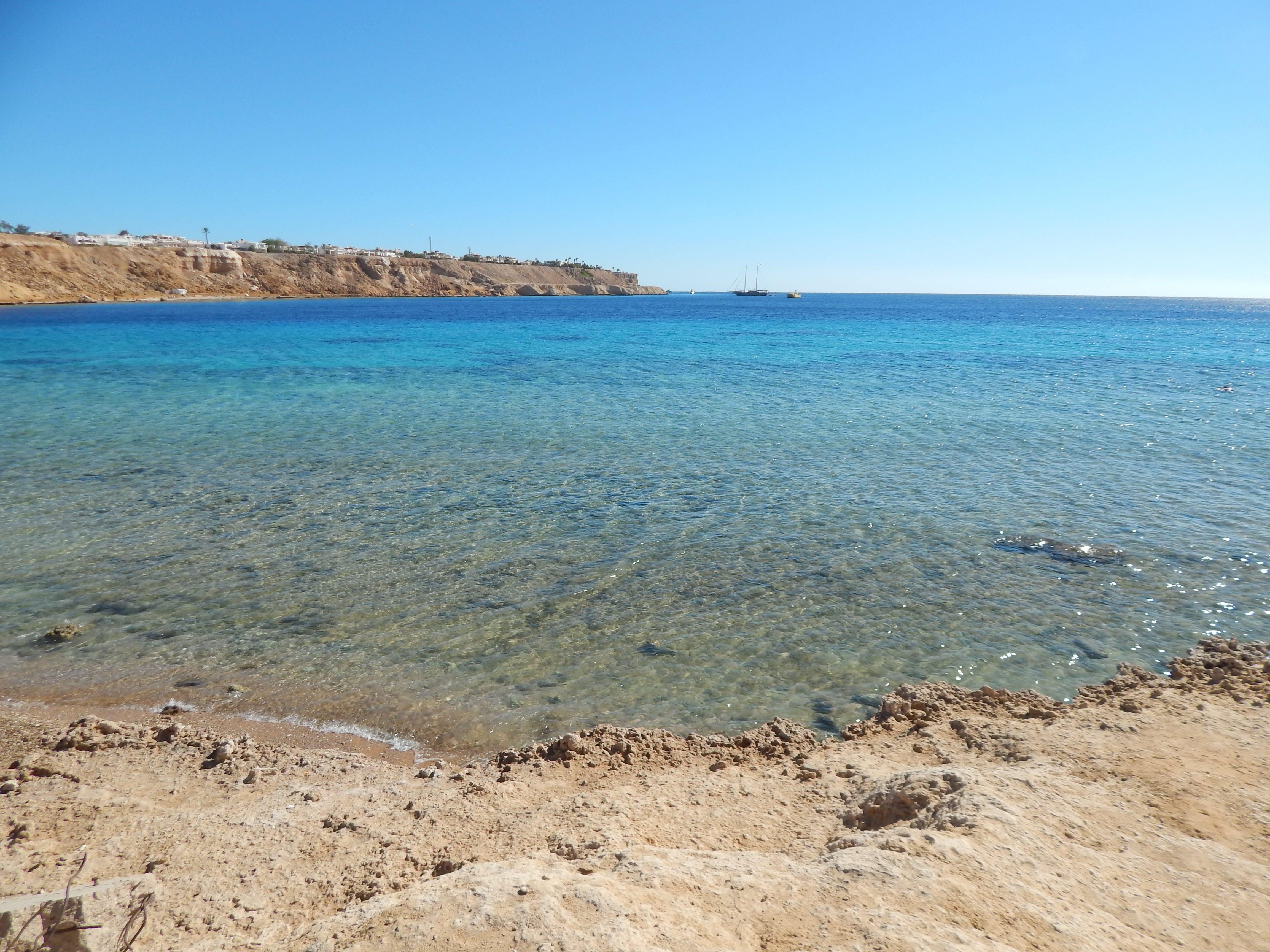Free stock photo of africa, beach, beautiful, blue