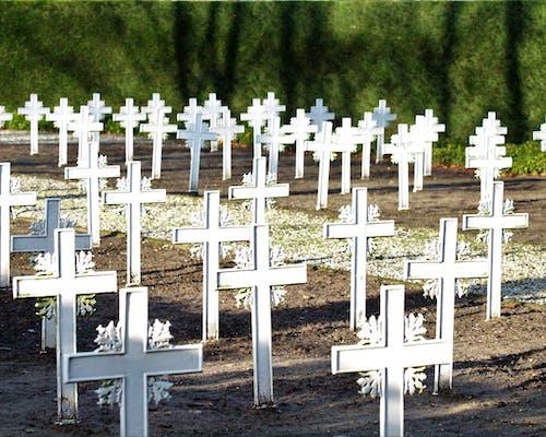 修道女墓地の無料の写真素材