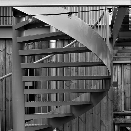 非常階段の無料の写真素材