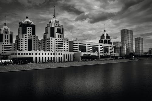 Photos gratuites de astana, citadin, kazakhstan