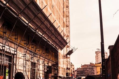 Kostnadsfri bild av arkitektonisk design, arkitektur. stad, storstad, storstadsområde