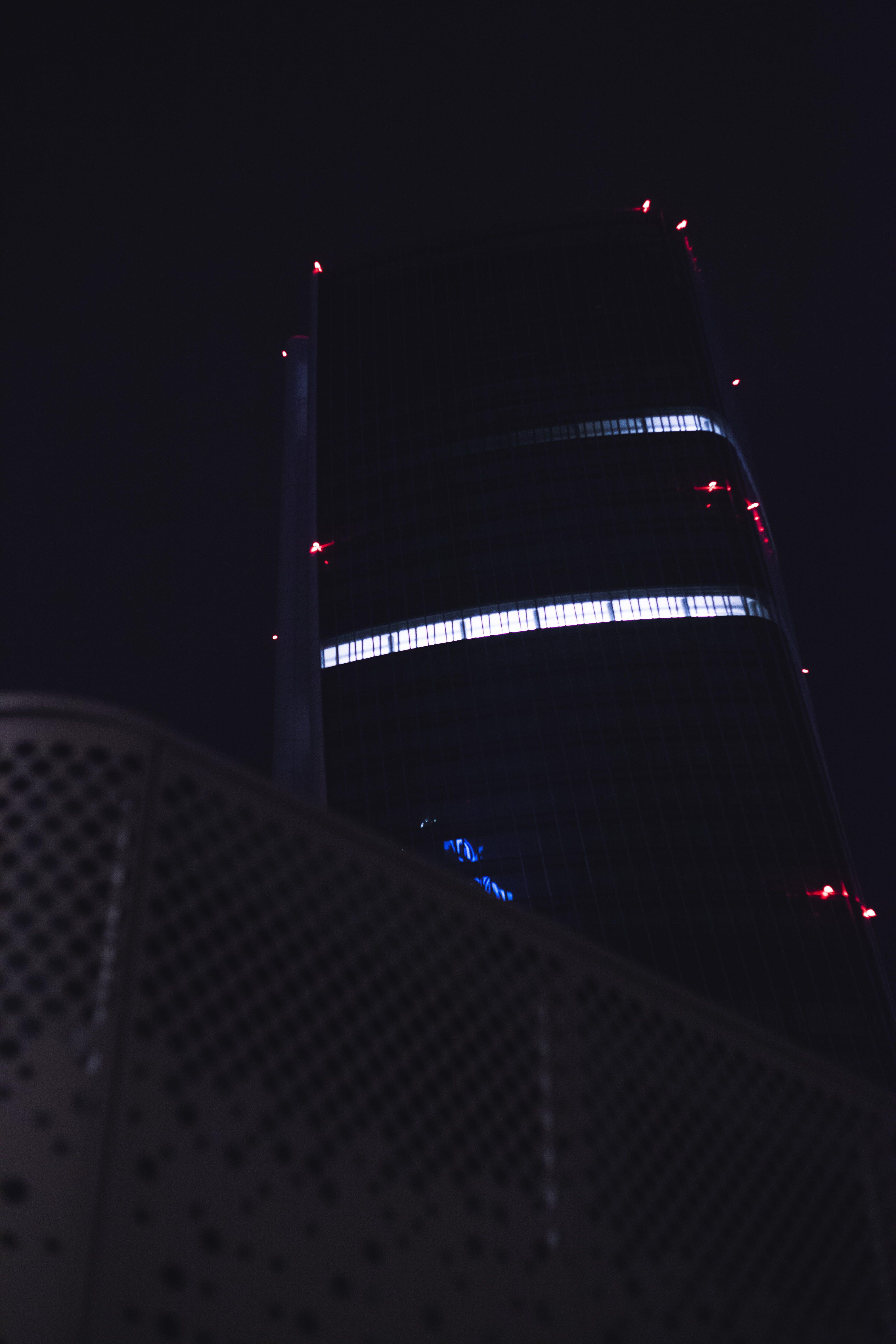 Free stock photo of night, urban, metropolitan, metropolitan area