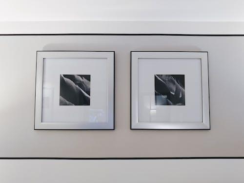 Ingyenes stockfotó belsőépítészet, beltéri, fal, fény témában
