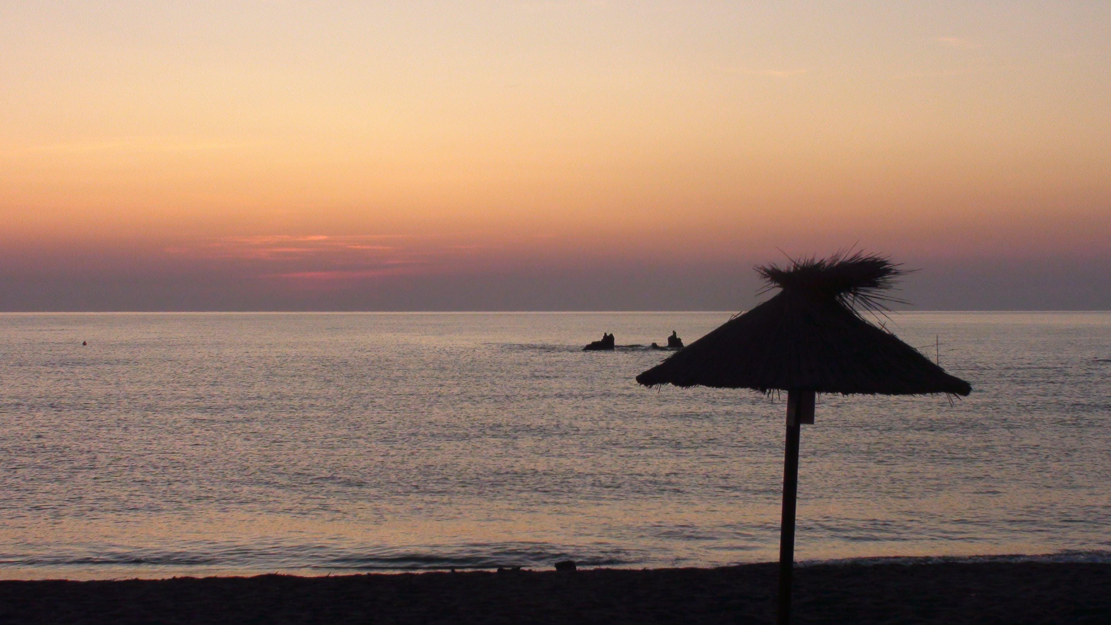 Free stock photo of amancer, CORSE, mar, playa