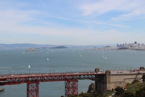 Free stock photo of bay area, golden gate bridge, san francisco