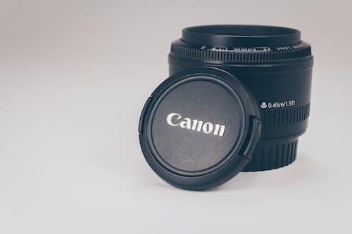 canon, ekipman, fotoğrafçılık, kamera içeren Ücretsiz stok fotoğraf