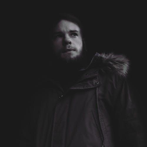 Gratis stockfoto met camera, dramatisch zwart en wit, en, filmcamera