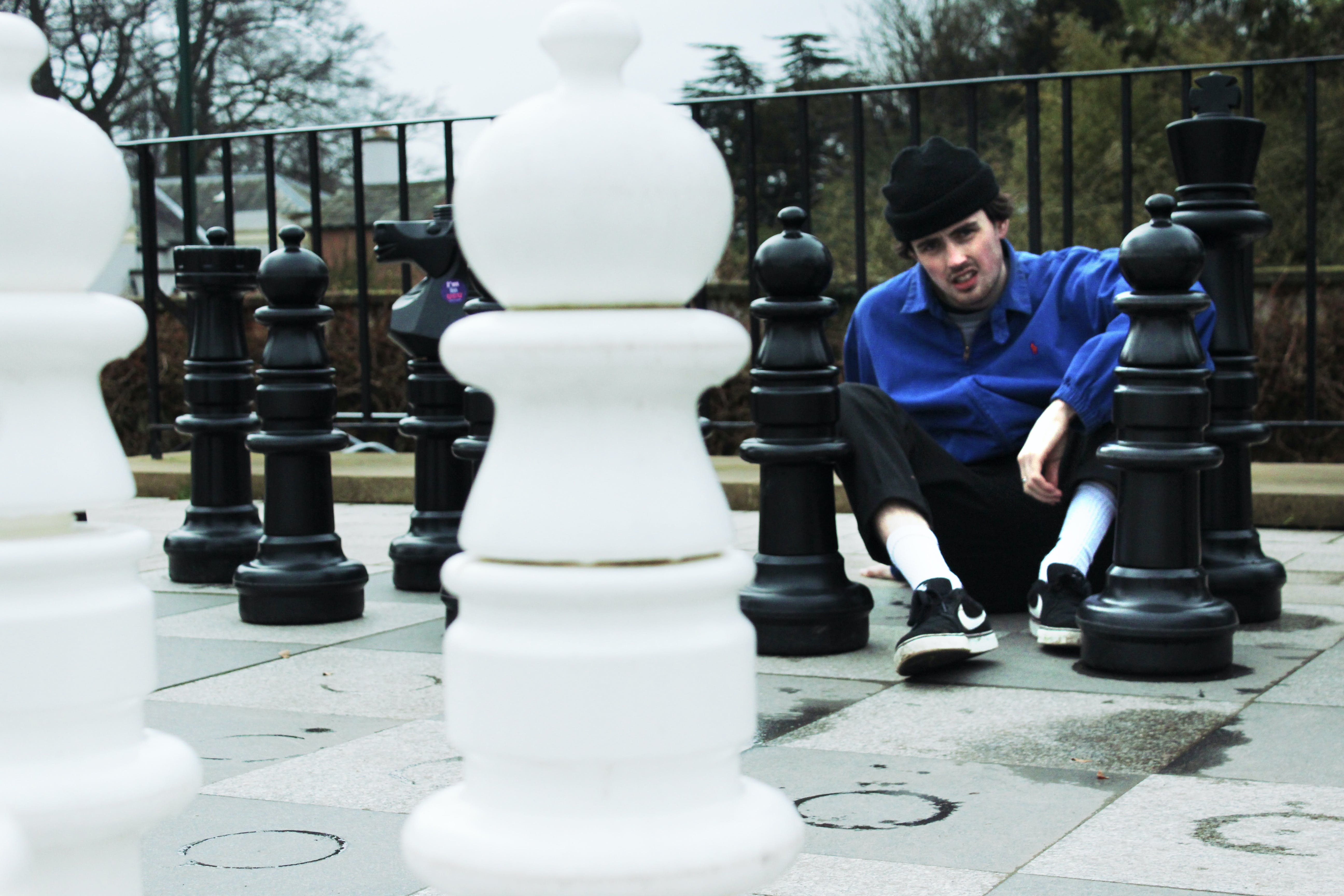 Free stock photo of boy, chess, chess board, chess piece