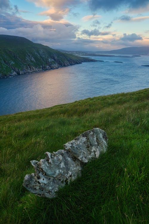 Gratis stockfoto met achill eiland, berg, buiten