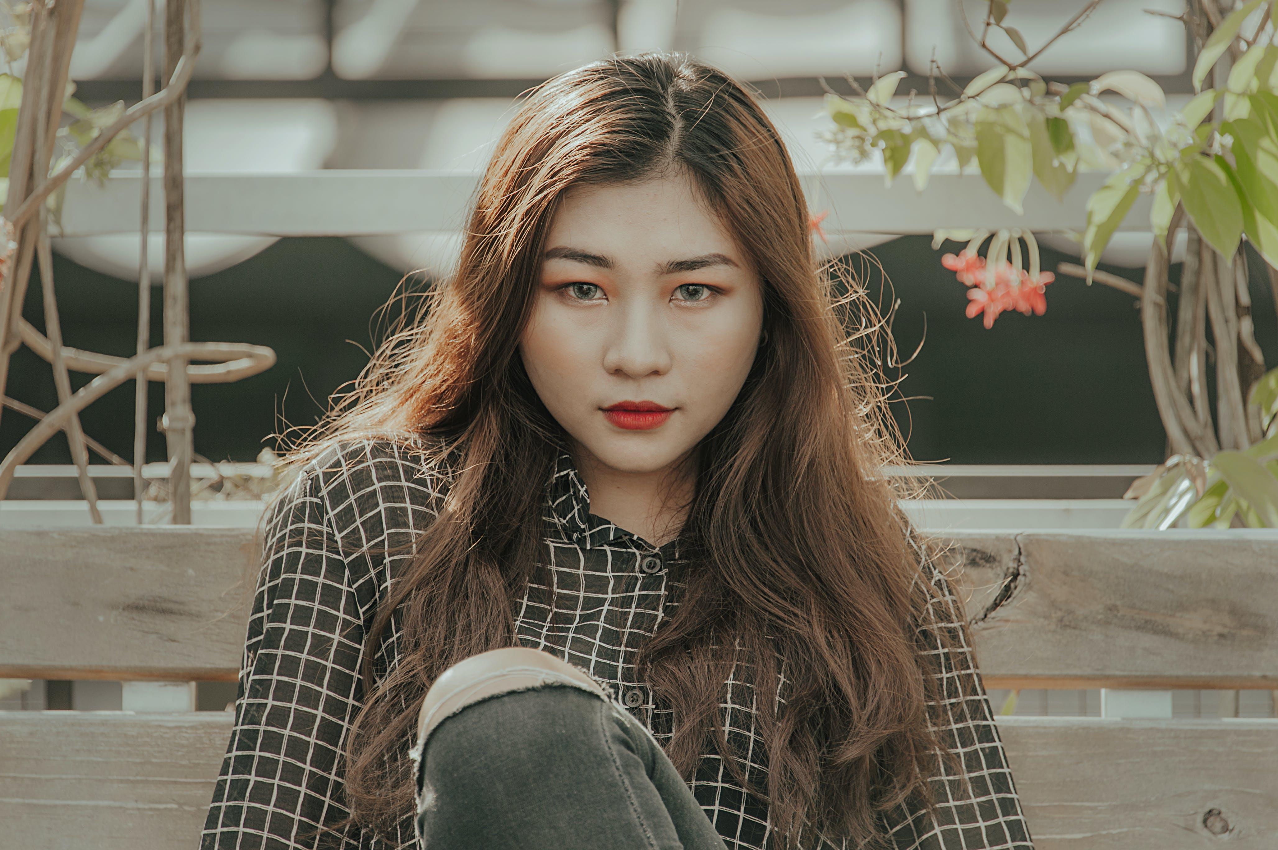 Základová fotografie zdarma na téma asiat, asiatka, asijská holka, asijský