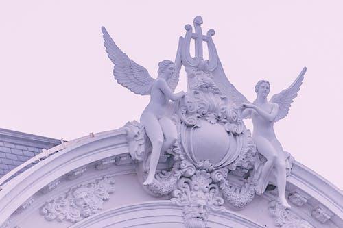 abide, anıt, antik, biblo içeren Ücretsiz stok fotoğraf