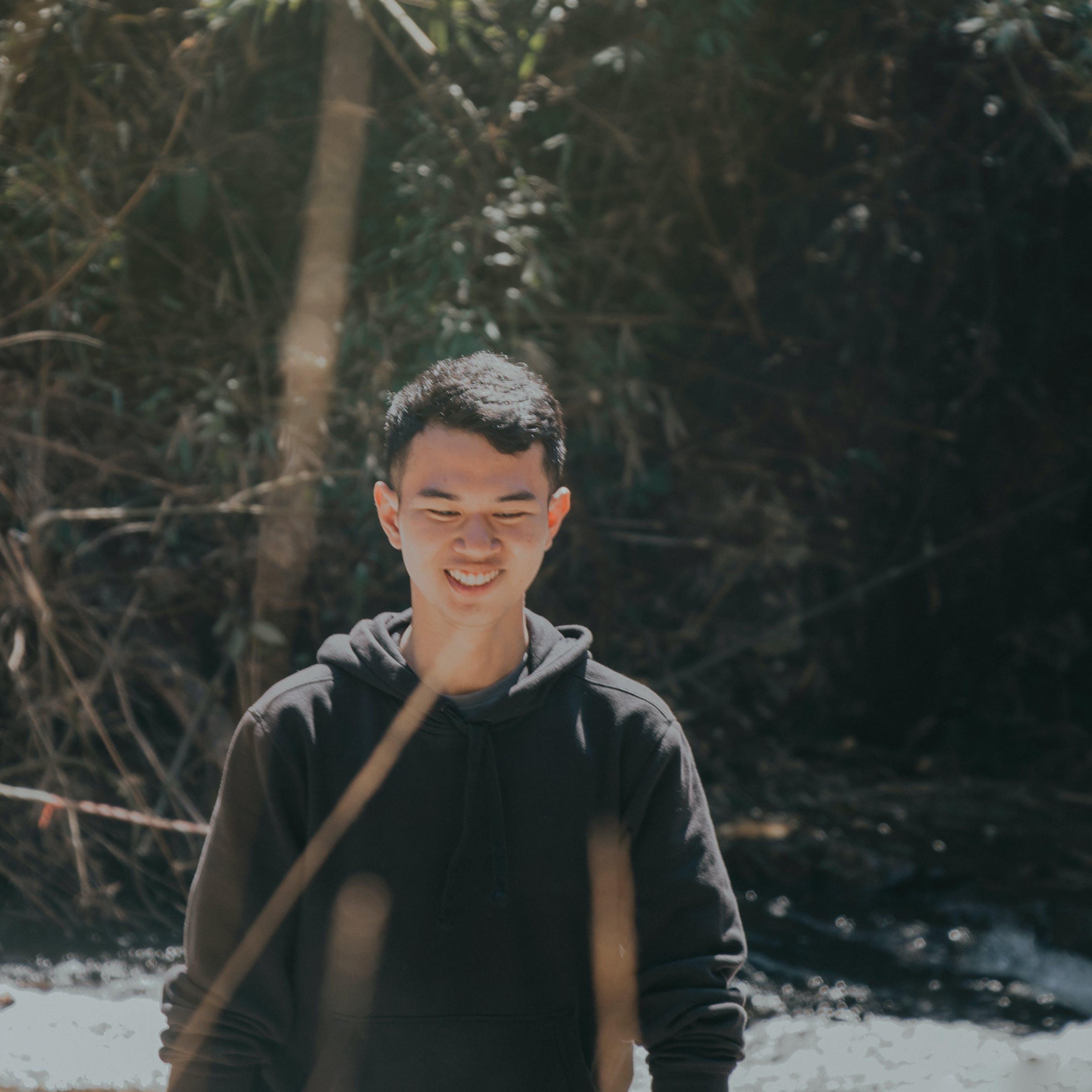 Základová fotografie zdarma na téma asijský kluk, denní, lidský, mladý