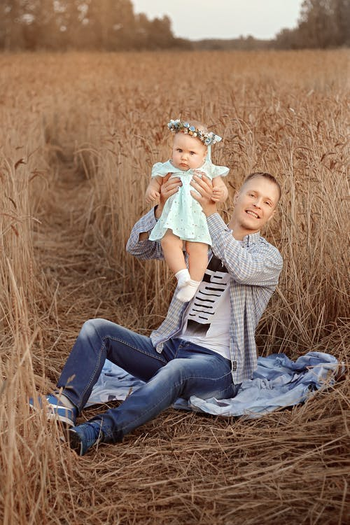 Fotobanka sbezplatnými fotkami na tému bábätko, blond, chlapec
