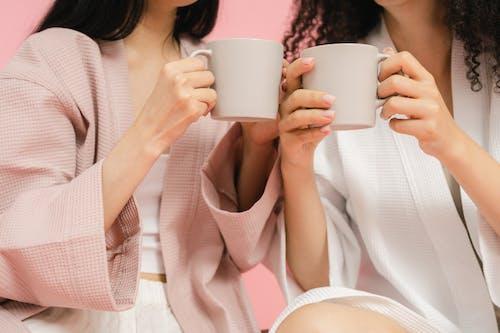 Photos gratuites de arrière-plan, blanc, café