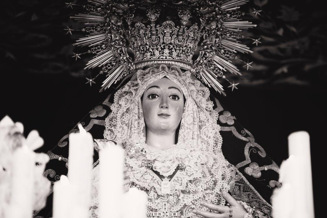 корона, пасха, религиозный