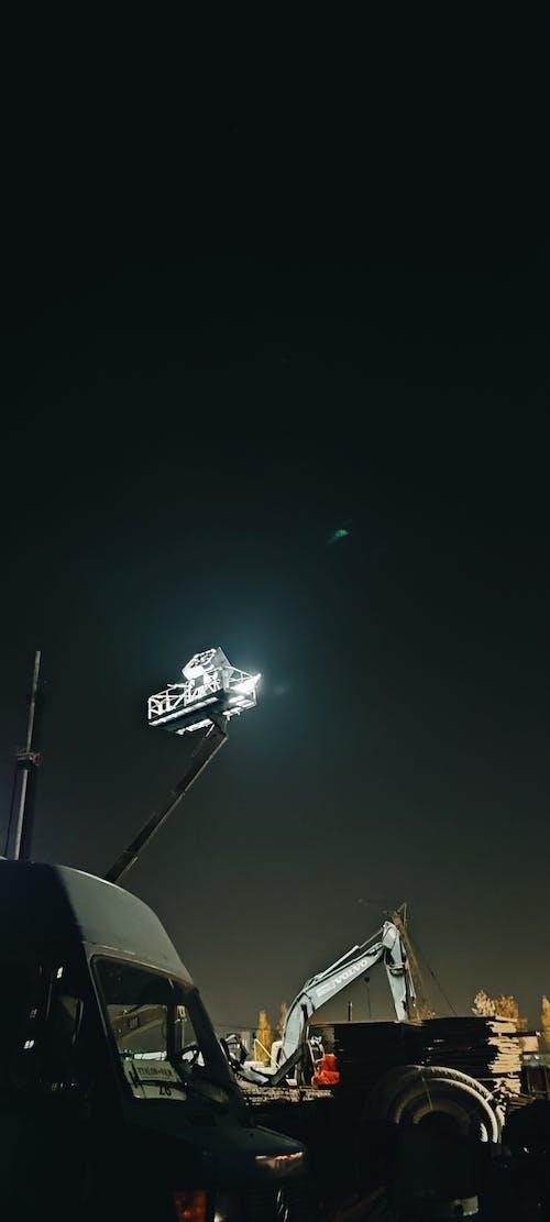 Darmowe zdjęcie z galerii z ciemny, dym, eksploracja