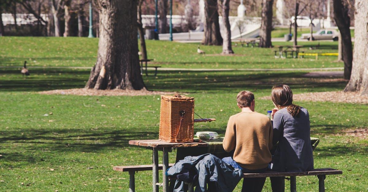 Подглядываем за парочками в парке засунул свой член
