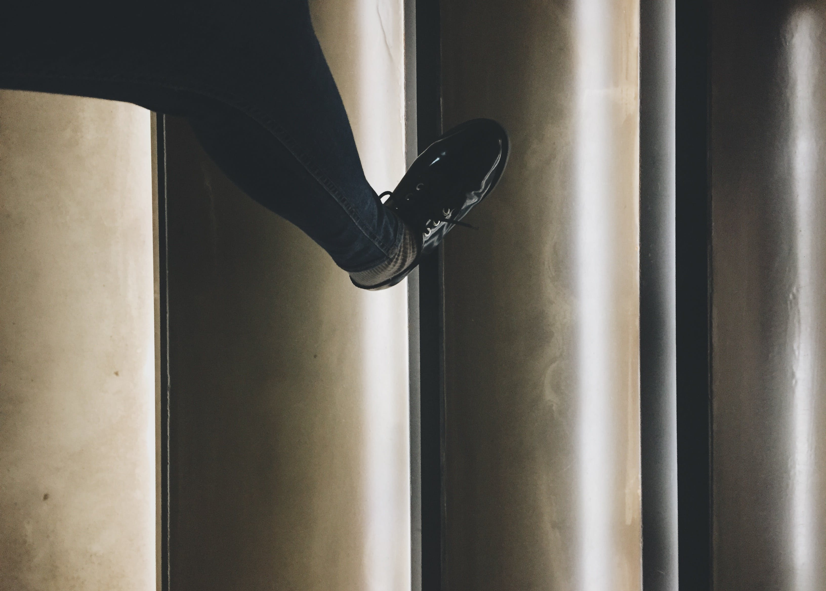 Free stock photo of shoes