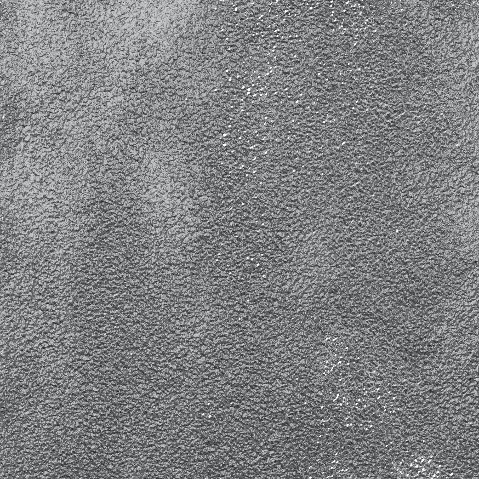 Gray Fleece Textile