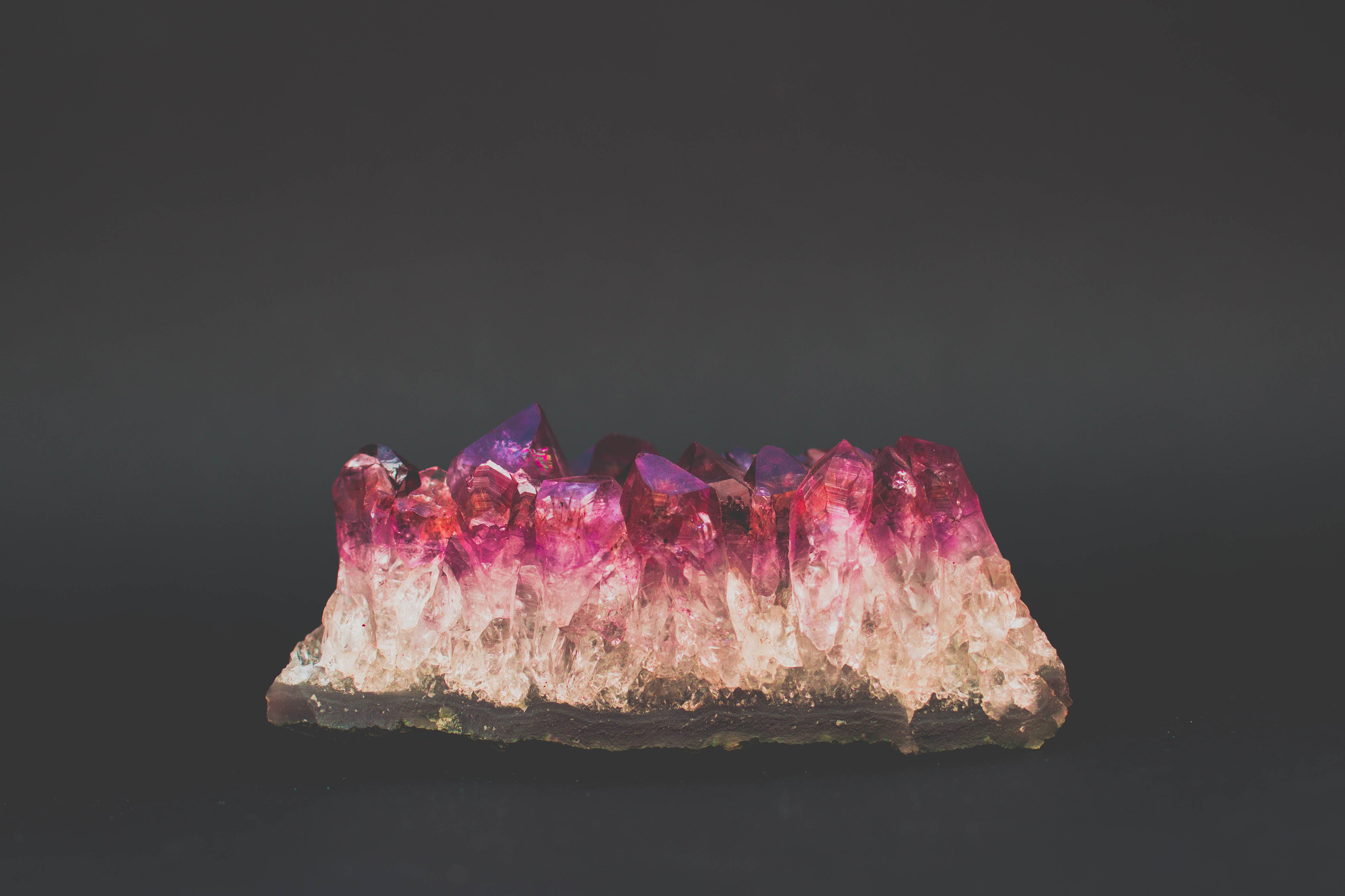 Free stock photo of crystal, crystals, mineral, minerals