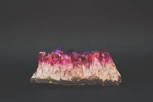 クリスタル, ミネラル, 水晶, 白の無料の写真素材