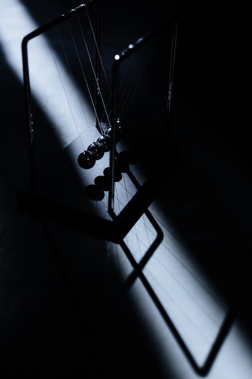 Kostenloses Stock Foto zu dunkel, dunkelheit, energie