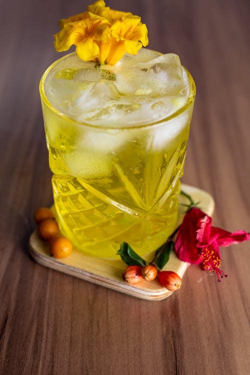 Základová fotografie zdarma na téma čaj, citron, domácí